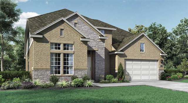 20121 Crested Caracara Ln, Pflugerville, TX 78660 (#8860040) :: Papasan Real Estate Team @ Keller Williams Realty