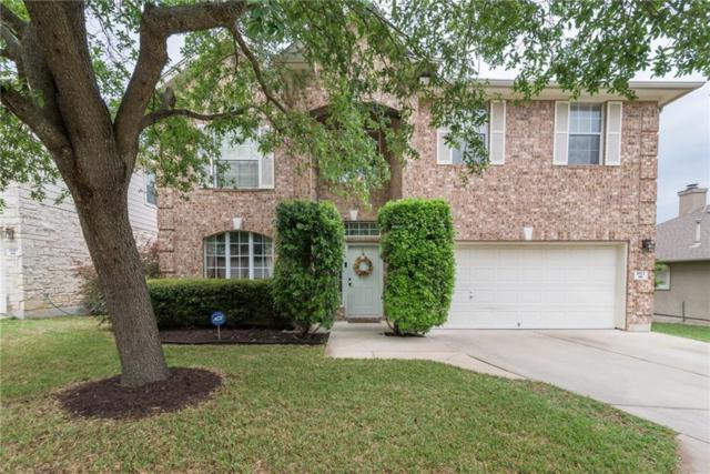 1812 Rosenborough Ln, Round Rock, TX 78665 (#8860502) :: Ana Luxury Homes