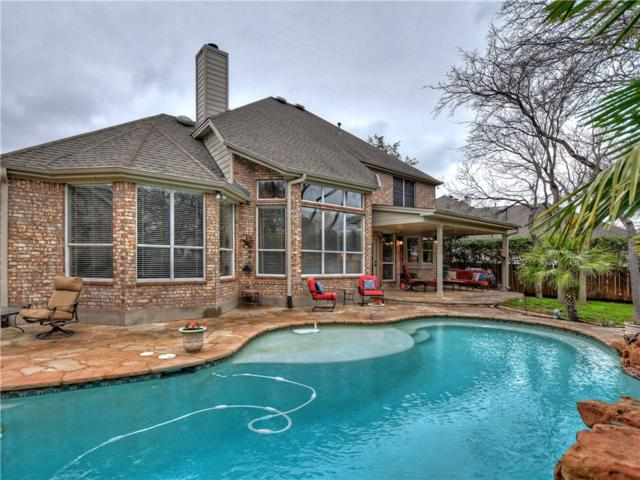 1903 Nueltin Ct, Round Rock, TX 78681 (#8860635) :: Papasan Real Estate Team @ Keller Williams Realty