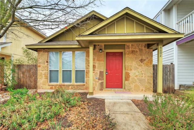 4604 Best Way Ln, Austin, TX 78725 (#8860646) :: RE/MAX Capital City