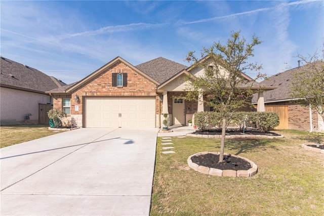 2933 Diego Dr, Round Rock, TX 78665 (#8860682) :: Papasan Real Estate Team @ Keller Williams Realty