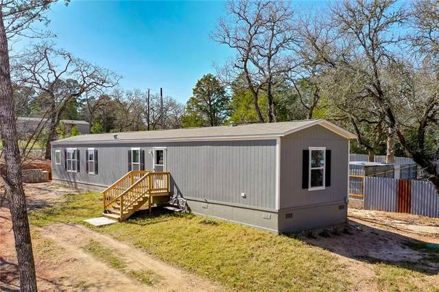 112 Shawnee Dr, Smithville, TX 78957 (#8861395) :: Papasan Real Estate Team @ Keller Williams Realty