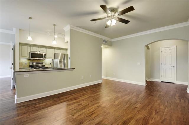 7701 Rialto Blvd #617, Austin, TX 78735 (#8861992) :: Papasan Real Estate Team @ Keller Williams Realty