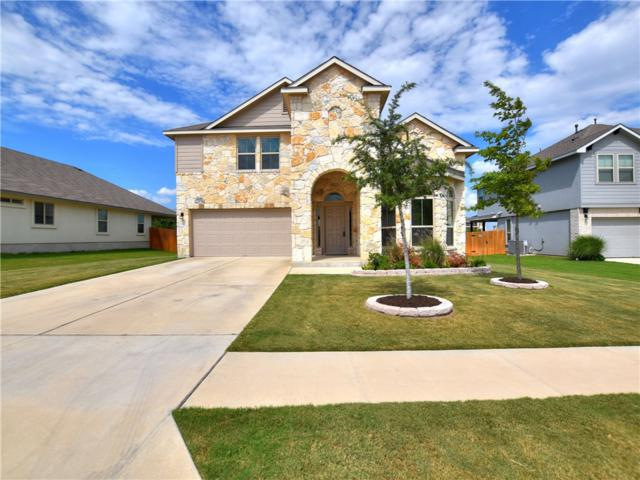 1016 Peregrine Way, Leander, TX 78641 (#8862149) :: Realty Executives - Town & Country