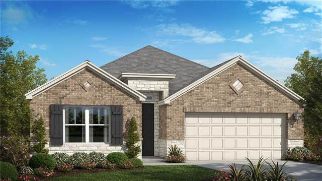 637 Cypress Forest Dr, Kyle, TX 78640 (#8862790) :: First Texas Brokerage Company