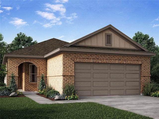 145 Mountain Valley St, Georgetown, TX 78628 (#8863288) :: The Heyl Group at Keller Williams