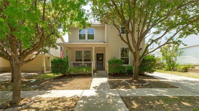 1818 Thompson Trl, Round Rock, TX 78664 (#8863421) :: Green City Realty