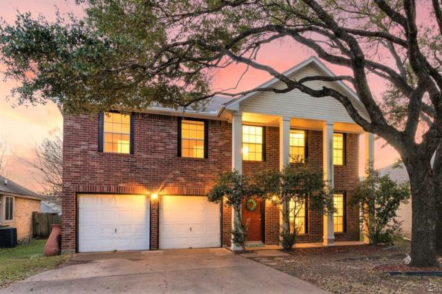1103 Blue Fox Dr, Austin, TX 78753 (#8863447) :: Watters International