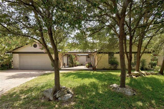 12325 Blue Water Dr, Austin, TX 78758 (#8863833) :: The Heyl Group at Keller Williams