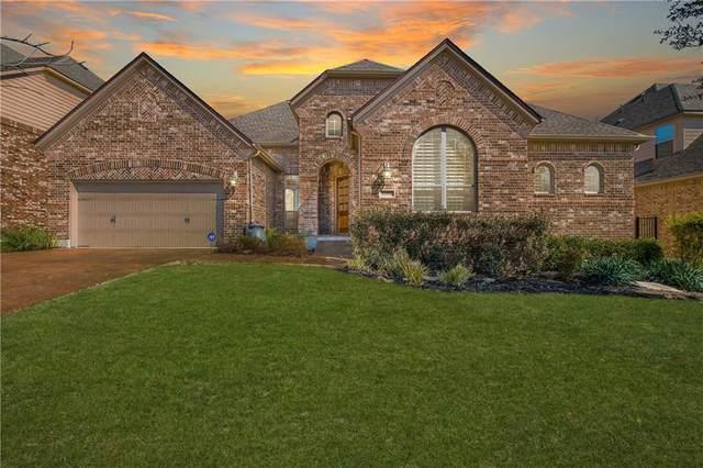 17604 Wildrye Dr, Austin, TX 78738 (#8863886) :: Papasan Real Estate Team @ Keller Williams Realty