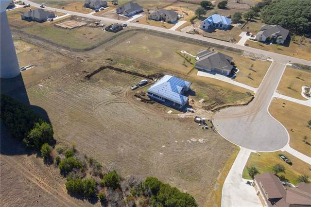 2520 Square Nail Cv, Leander, TX 78641 (#8863909) :: The Perry Henderson Group at Berkshire Hathaway Texas Realty