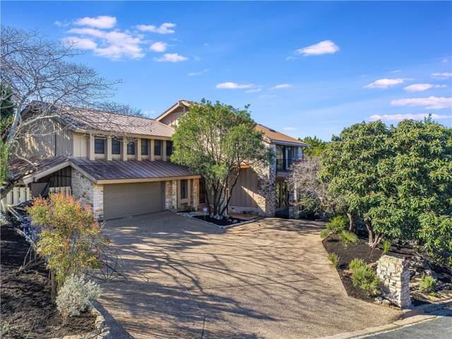 7612 Parkview Cir, Austin, TX 78731 (#8864298) :: Ben Kinney Real Estate Team