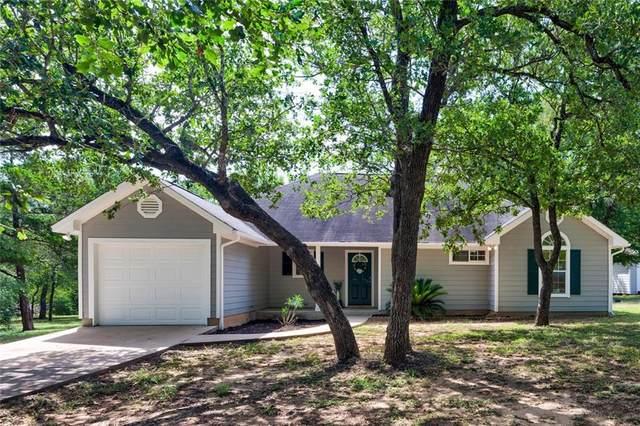 193 Creekwood Trl W, Cedar Creek, TX 78612 (#8864688) :: The Heyl Group at Keller Williams
