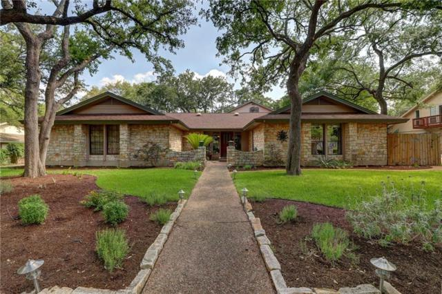9901 Richelieu Rd, Austin, TX 78750 (#8865133) :: Ana Luxury Homes