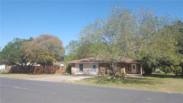 611 County Glen St, Leander, TX 78641 (MLS #8865291) :: Brautigan Realty