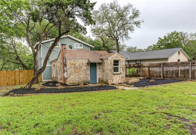 18207 Lura Ln, Jonestown, TX 78645 (#8865733) :: Papasan Real Estate Team @ Keller Williams Realty
