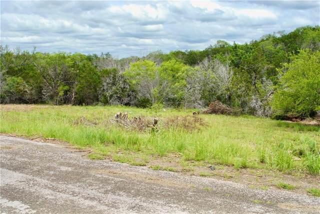 Lot K13103 Buntline Special, Horseshoe Bay, TX 78657 (#8866594) :: Papasan Real Estate Team @ Keller Williams Realty