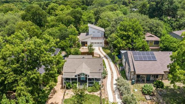 3309 Lafayette Ave 1 & 2, Austin, TX 78722 (#8867001) :: R3 Marketing Group