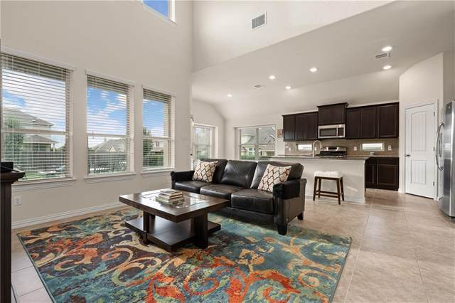133 Lily Turf Cv, Georgetown, TX 78626 (#8867264) :: The Perry Henderson Group at Berkshire Hathaway Texas Realty