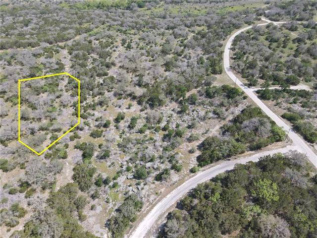 TBD Mountain Dew, Horseshoe Bay, TX 78657 (#8867437) :: The Perry Henderson Group at Berkshire Hathaway Texas Realty