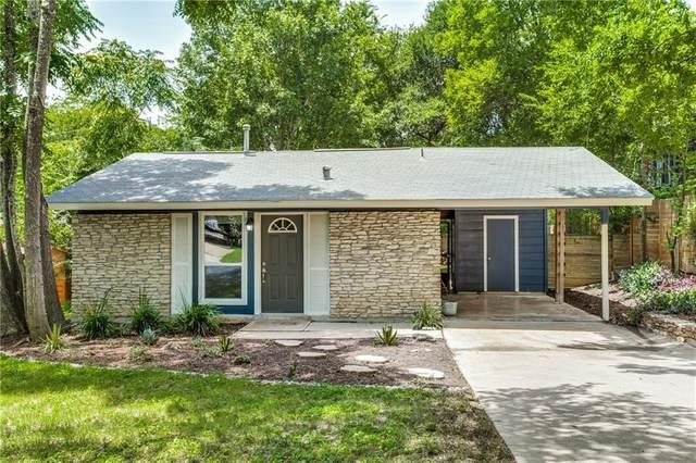 1507 Grayford Dr, Austin, TX 78704 (#8869291) :: Lauren McCoy with David Brodsky Properties