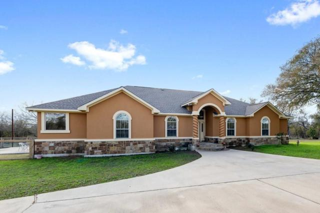 2550 Dale Ln, Dale, TX 78616 (#8870550) :: Papasan Real Estate Team @ Keller Williams Realty
