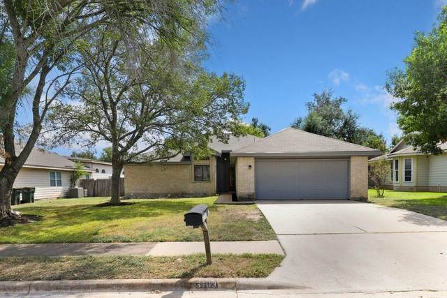 3103 Cutaway Cv, Round Rock, TX 78681 (#8870879) :: Papasan Real Estate Team @ Keller Williams Realty