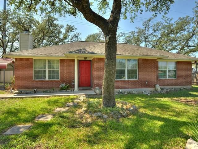1700 Saracen Rd, Austin, TX 78733 (#8871000) :: Front Real Estate Co.