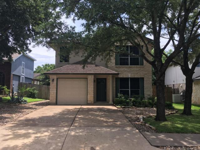 537 Natali St, Austin, TX 78748 (#8871005) :: Papasan Real Estate Team @ Keller Williams Realty