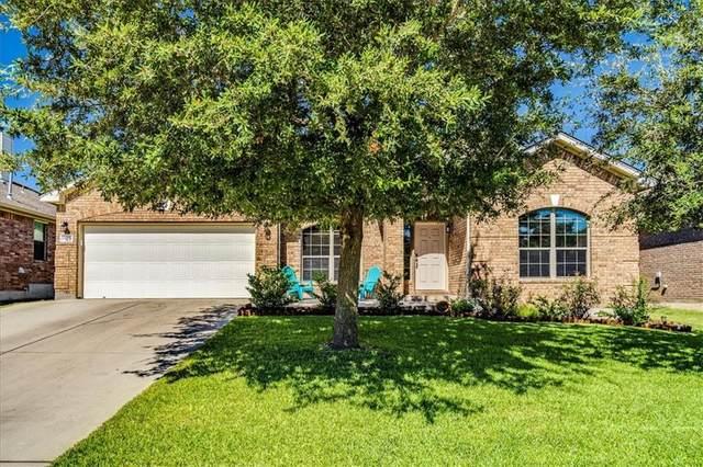 18004 Calm Harbor Dr, Pflugerville, TX 78660 (#8871084) :: Ben Kinney Real Estate Team