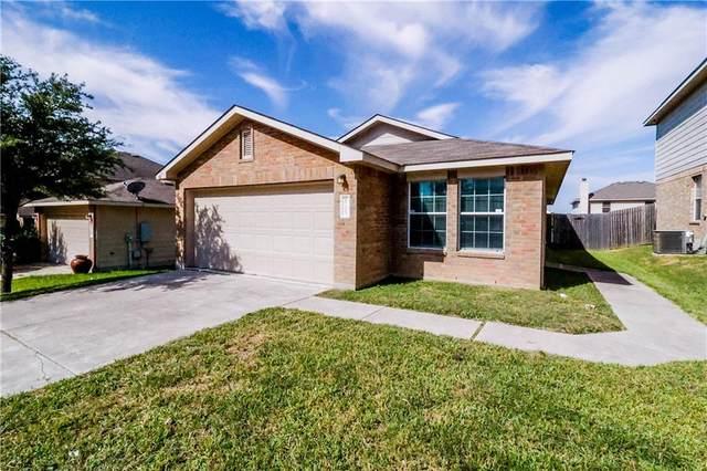 8705 Southwick Dr, Austin, TX 78724 (#8871109) :: First Texas Brokerage Company
