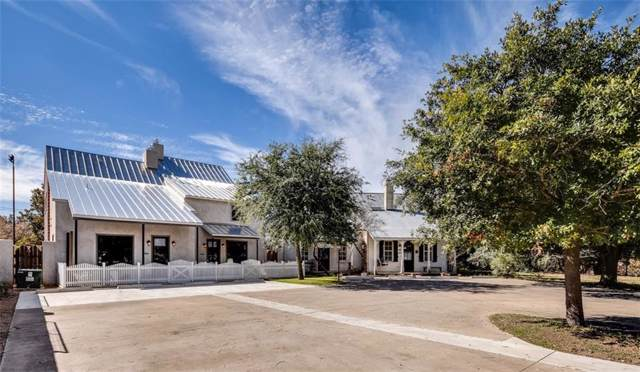 605 E Austin St, Fredericksburg, TX 78624 (#8871147) :: The Perry Henderson Group at Berkshire Hathaway Texas Realty
