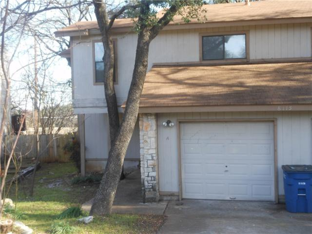 8115 Ceberry Dr, Austin, TX 78759 (#8871354) :: Watters International
