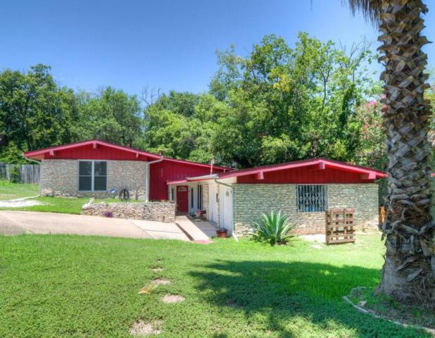 6804 Millikin Cv, Austin, TX 78723 (#8871485) :: Ben Kinney Real Estate Team