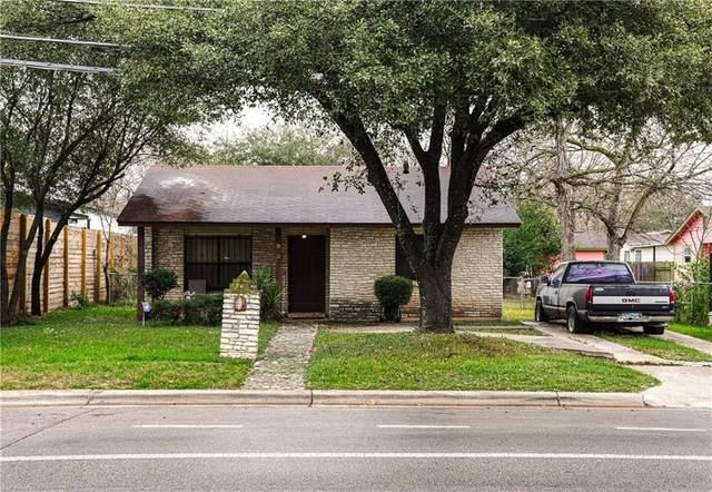 905 Tillery St, Austin, TX 78702 (#8871783) :: Papasan Real Estate Team @ Keller Williams Realty