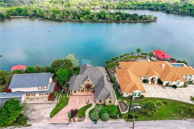 407 Del Mar Dr, Buchanan Dam, TX 78609 (#8871959) :: Zina & Co. Real Estate