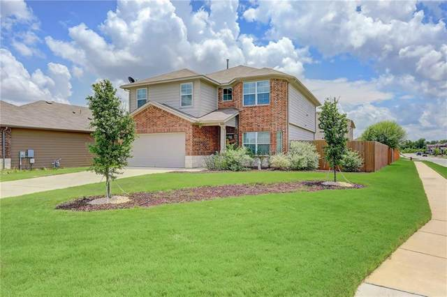 100 Calf Creek Dr, Kyle, TX 78640 (#8872148) :: Papasan Real Estate Team @ Keller Williams Realty