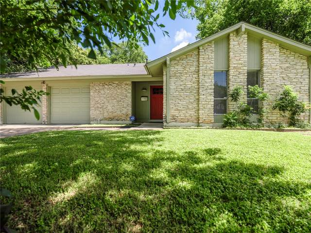 3004 Norwood Hill Rd, Austin, TX 78723 (#8872231) :: Zina & Co. Real Estate