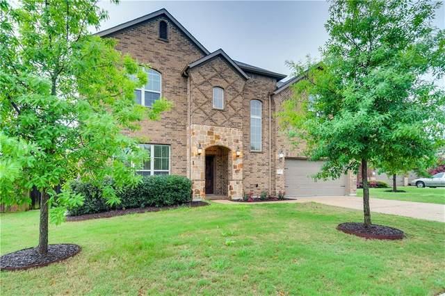113 Aspen Trl, Round Rock, TX 78664 (#8873466) :: Papasan Real Estate Team @ Keller Williams Realty