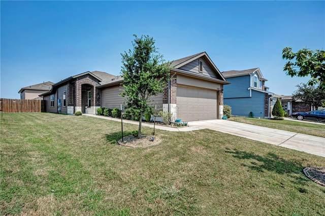 12220 Walter Vaughn Dr, Manor, TX 78653 (#8873766) :: Papasan Real Estate Team @ Keller Williams Realty