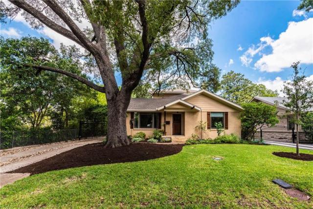 1704 W 31st St, Austin, TX 78703 (#8873954) :: Ben Kinney Real Estate Team