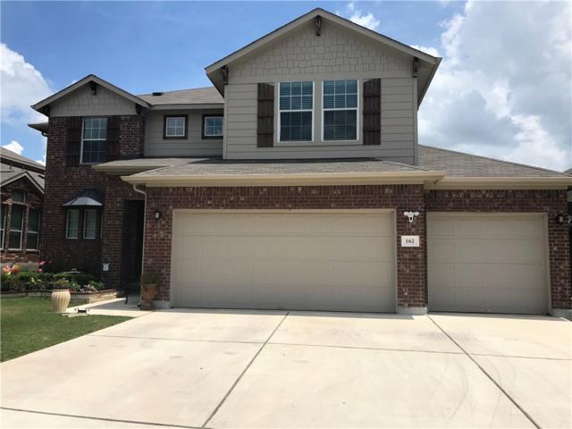 162 Orchard Hill Trl, Buda, TX 78610 (#8874133) :: RE/MAX Capital City