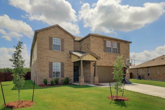 237 Sierra Mar Loop, Leander, TX 78641 (#8874138) :: Ana Luxury Homes
