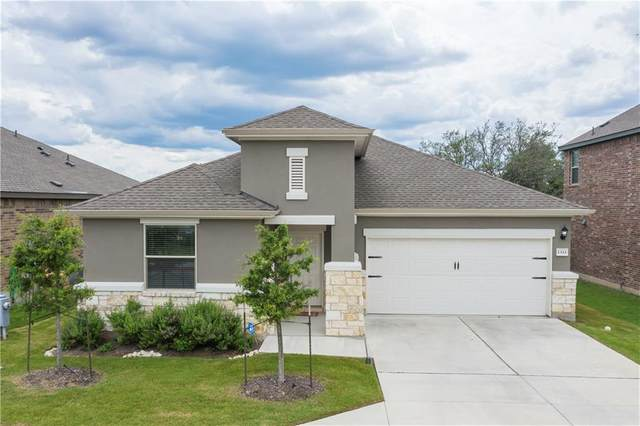 1333 Eagle Ridge Trl, Leander, TX 78641 (#8874295) :: Papasan Real Estate Team @ Keller Williams Realty