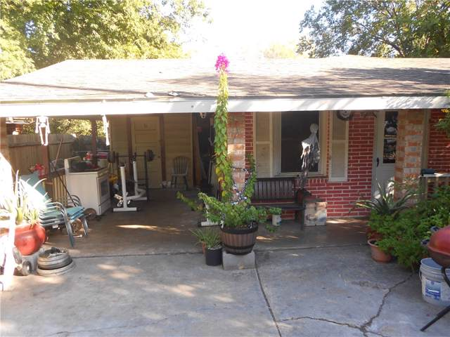 1423 Berene Ave, Austin, TX 78721 (#8875083) :: Zina & Co. Real Estate