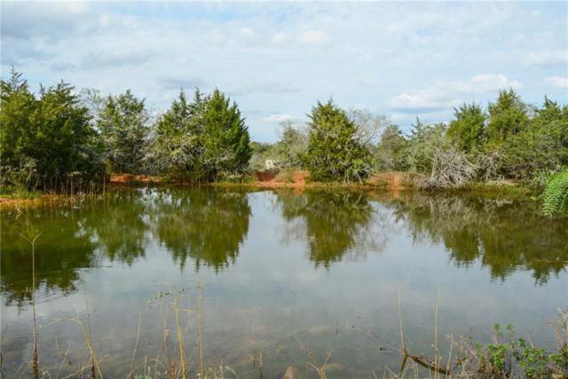 000 High Crossing, Smithville, TX 78957 (#8875098) :: Ben Kinney Real Estate Team