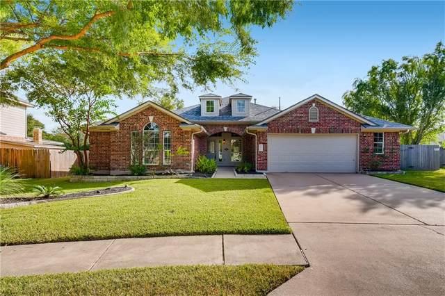 19820 Dornick Hills Ln, Pflugerville, TX 78660 (#8875571) :: Resident Realty
