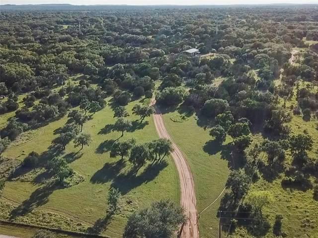 850 Twisted Oak, Horseshoe Bay, TX 78657 (MLS #8876837) :: Bray Real Estate Group