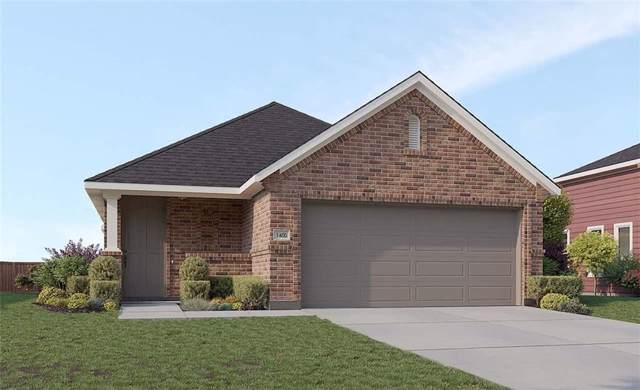140 Gidran Trl, Georgetown, TX 78626 (#8877023) :: Ben Kinney Real Estate Team