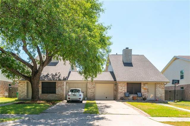 705 Valley View Dr A & B, Pflugerville, TX 78660 (#8877353) :: Lancashire Group at Keller Williams Realty